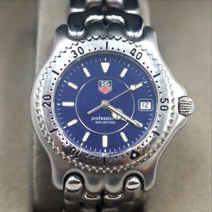 Tag Heuer Professional 200 Meters WG111A Watch